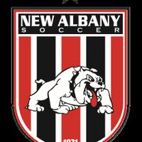 New Albany HS Boys Soccer