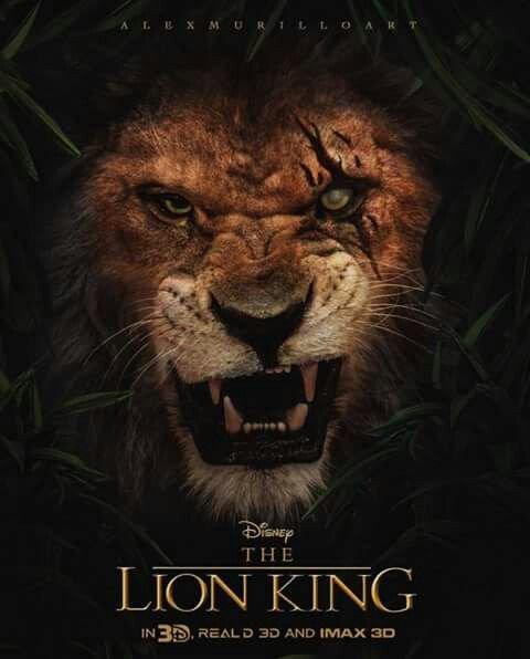 The Lion King 2019 Fullmovie Full Download