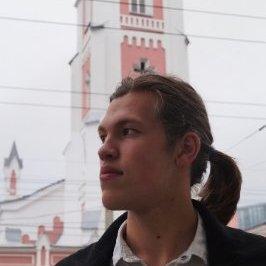 Андрей Востриков (@andreivostrikov)