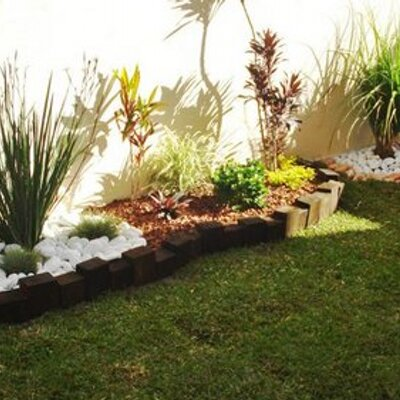 Dise o de jardines ingalfonsosuare twitter for Diseno jardines