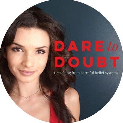 DaretoDoubt (@daretodoubt) Twitter profile photo