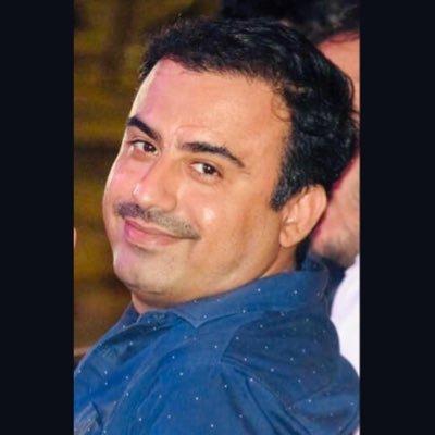 Javed Nayab Laghari's Twitter Profile Picture