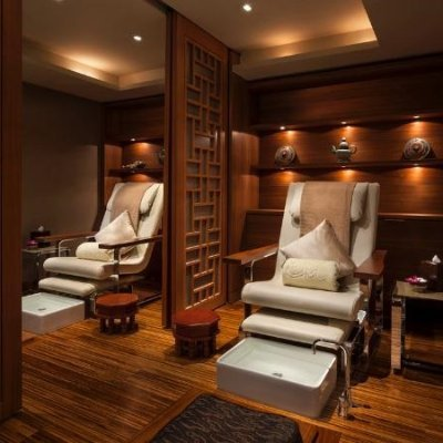 Upscale Day Spas