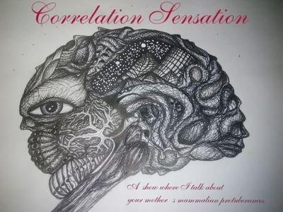 Correlation Sensation Profile