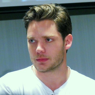 Dominic Sherwood News