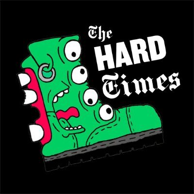 The Hard Times Profile Image