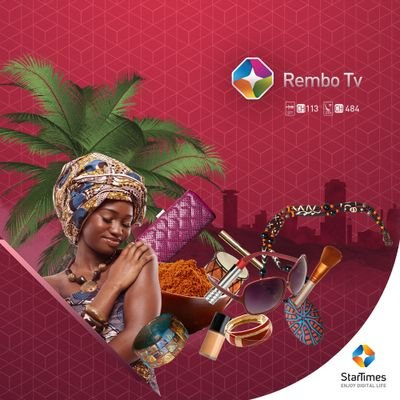 St Rembo TV on Twitter: