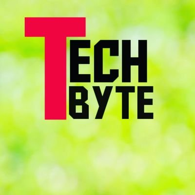 Mytechbyte (@Mytechbyte1) Twitter profile photo