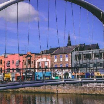 Drogheda Irlanda 2019