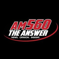 @AM560TheAnswer