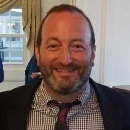 Paul Romanelli, Ed.D. (@RomanelliPaul )