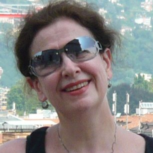 Анна Галинкина