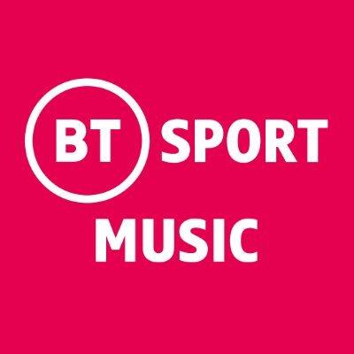 @BTSportMusic