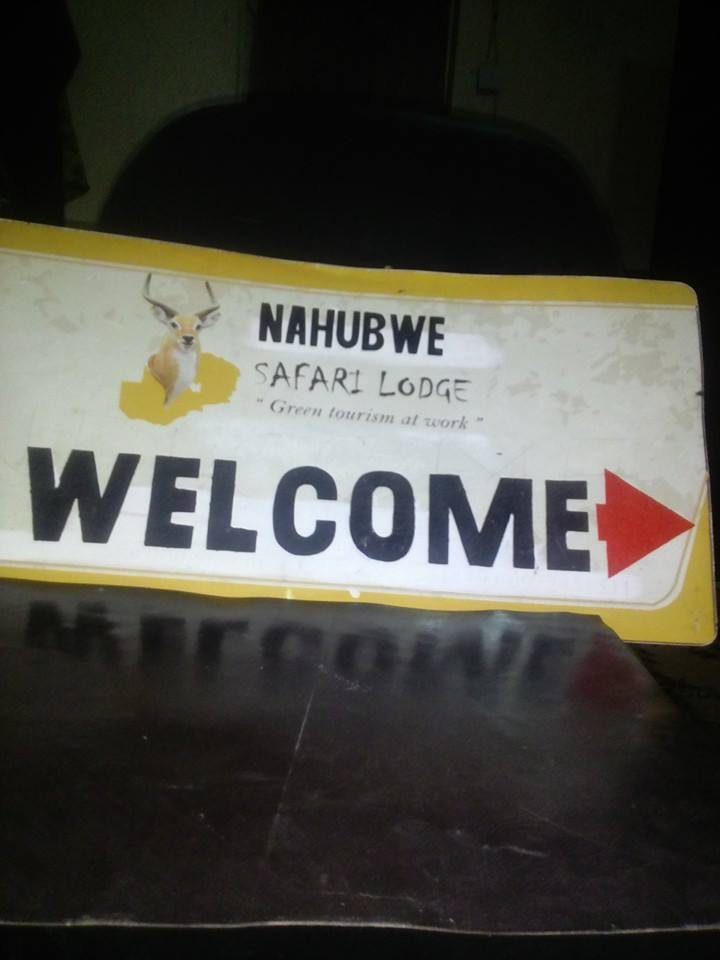 Nahubwe Safari Lodge of Kafue National Park Zambia
