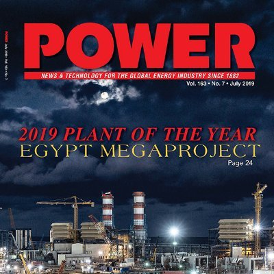 POWER magazine (@POWERmagazine )