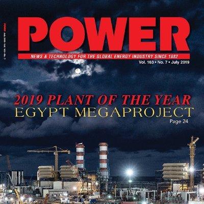 POWER magazine (@POWERmagazine) Twitter profile photo