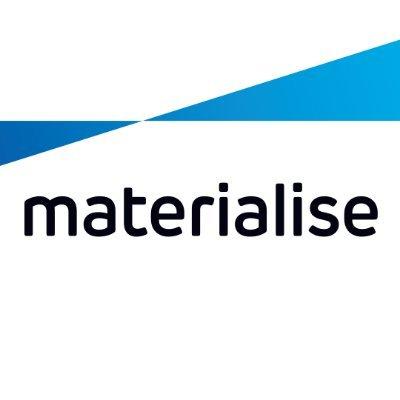 Materialise on Twitter: