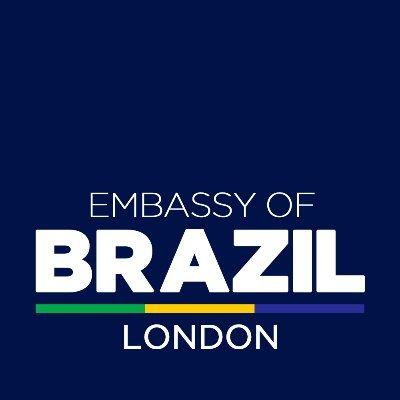 Brazil Embassy UK