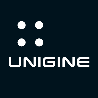 UNIGINE on Twitter: