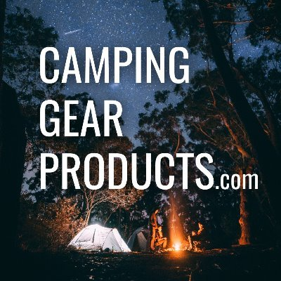 Campinggearproducts