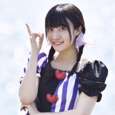 増田友梨奈(NIJIIRO★サーカス団)10/27代々木ミューズワンマン