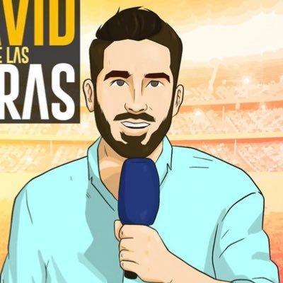 David De las Heras
