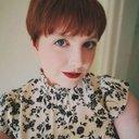 Laura Fields - @auraponge - Twitter
