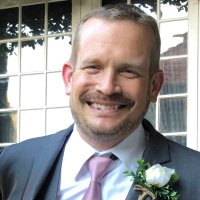 Dan Wolfe (@ServLeadInspire) Twitter profile photo