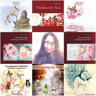 Manipura Dantian On Twitter Seelenpoesie Für Körper Geist