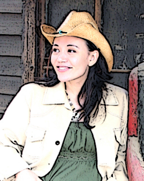 alexis texas nude cowgirl