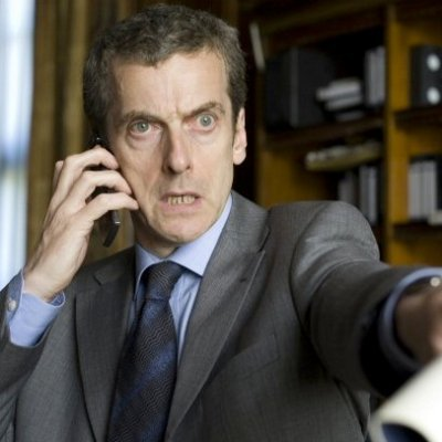 The Thick Of It Quotes (@TheThickOfItQs) Twitter profile photo