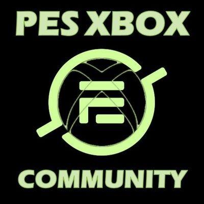 PES Xbox Community (@PES_Xbox) | Twitter