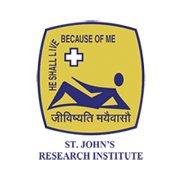 St. John's Research Institute #SJRI (@StJohnsResearch)   Twitter