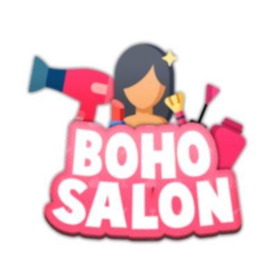Roblox Boho Salon Application Boho Design