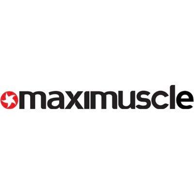 @Maximuscle