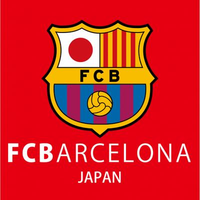 FC Barcelona-JAPAN @FC_Barcelona_JP