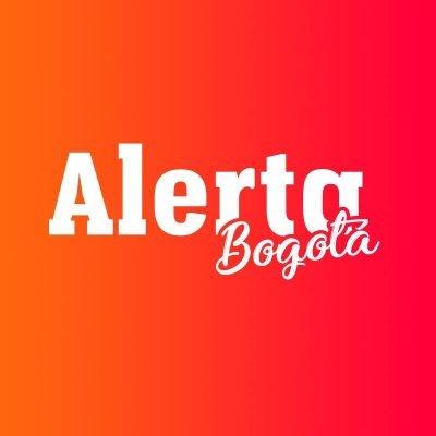 @AlertaBogota