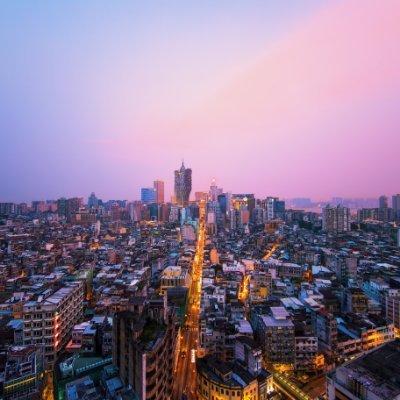 Macao Tourism USA