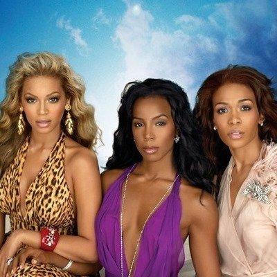 Twitter profile picture for Destiny's Child