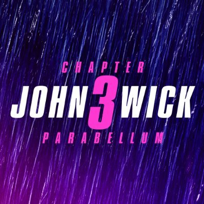 John Wick: Chapter 3 - Parabellum (@JohnWickMovie) | Twitter