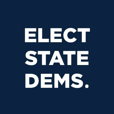 The official account of the Democratic Legislative Campaign Committee, the organization dedicated to winning state legislative seats and chambers for Democrats.
