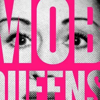 Mob Queens (@MobQueensPod) Twitter profile photo
