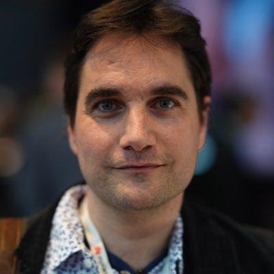 Jean-Claude Frick