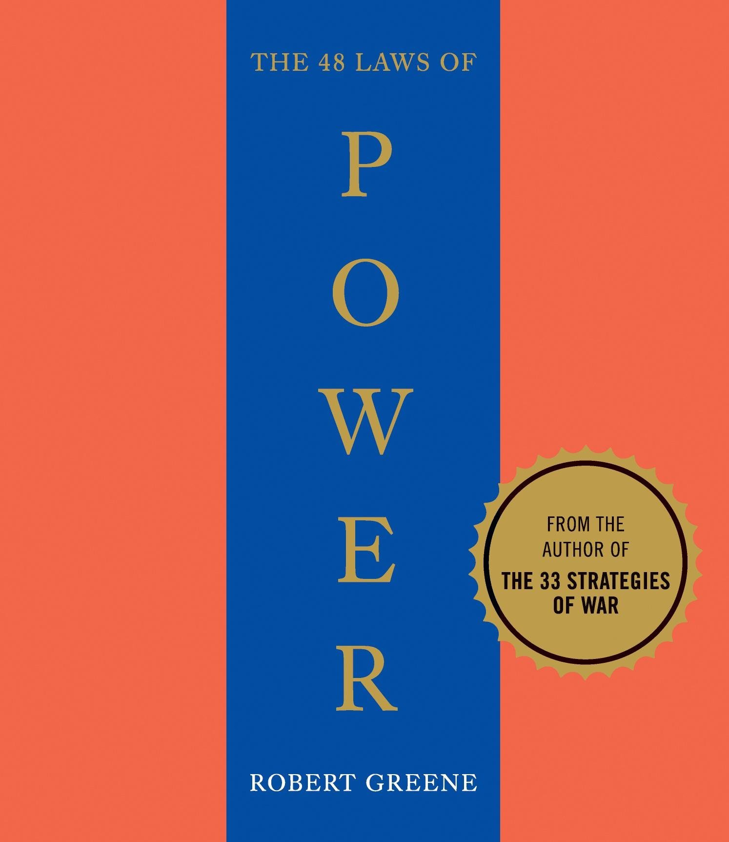 48 Laws Of Power Bot