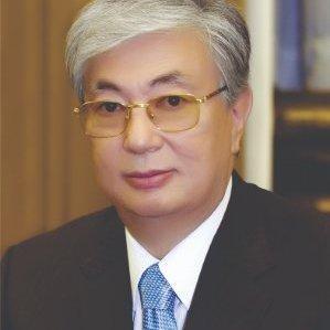 Kassym-JomartTokayev Profile Image
