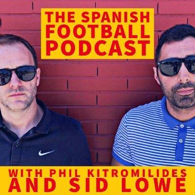 The Spanish Football Podcast