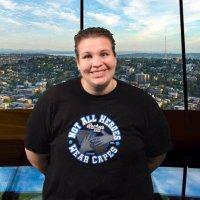 Elyse Hahne (@Hahne_Elyse) Twitter profile photo