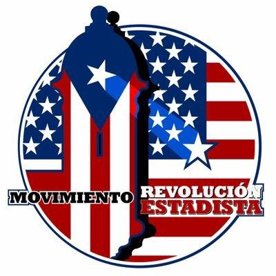 Movimiento Revolución Estadista Inc.
