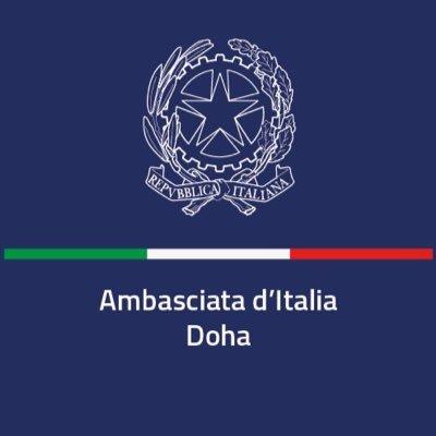 Italy in Qatar on Twitter: