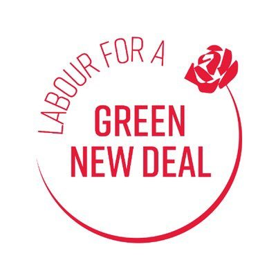 Croydon Labour for a Green New Deal